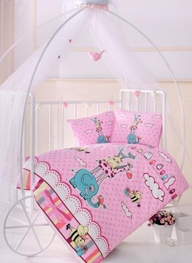 Bebek Nevresim Takımı-Clasy